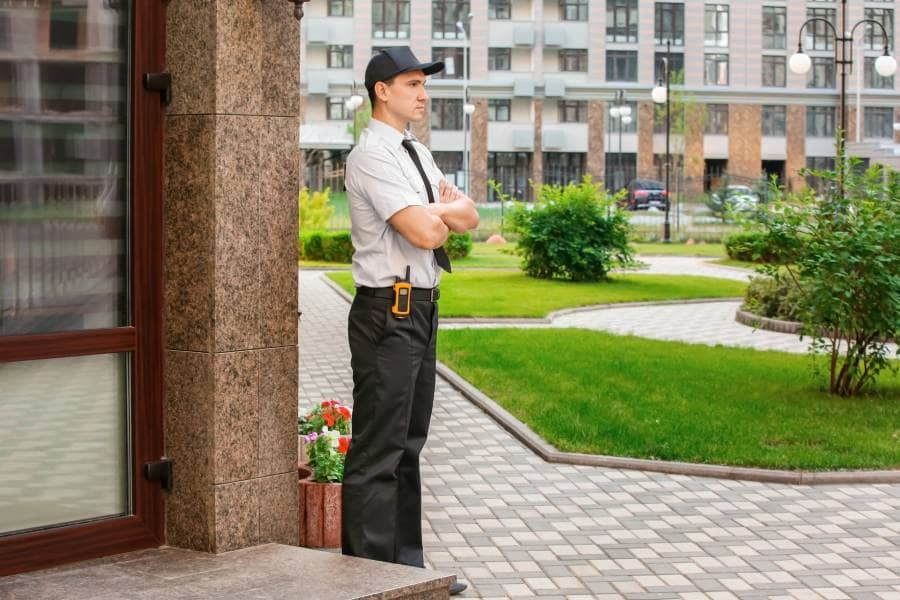 Surveillance et gardiennage - Mulhouse