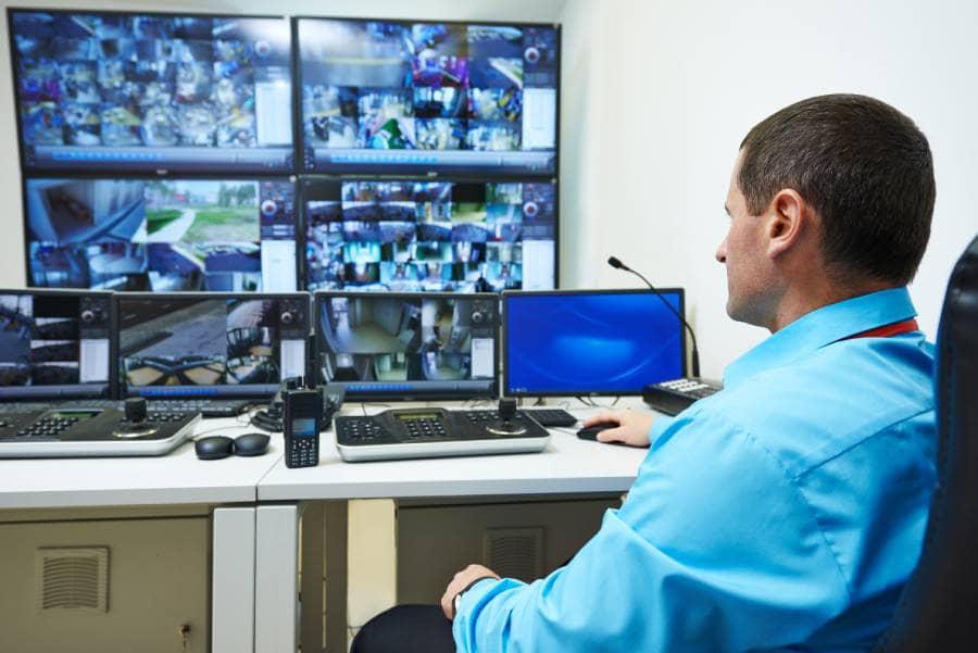 Télésurveillance et vidéosurveillance - Mulhouse